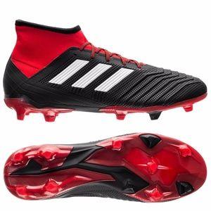 adidas predator 18.2 FG soccer cleats db1999